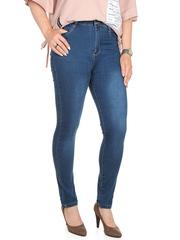 6095 джинсы женские, синие