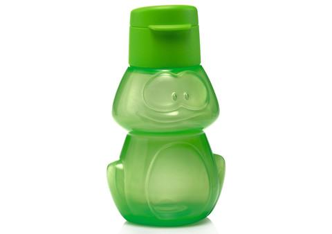 Бутылка эко лягушонок