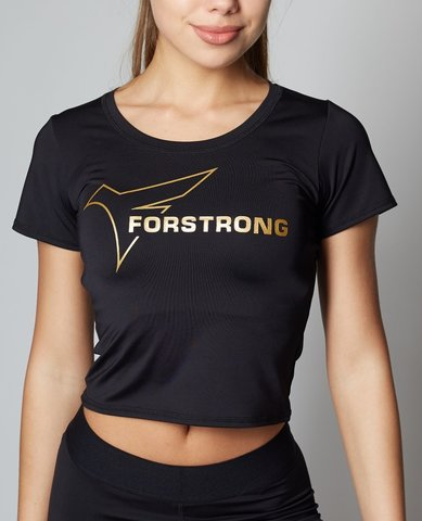 Футболка Golden Forstrong Black