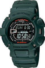 Мужские наручные часы G-Shock Casio G-9000-3VDR