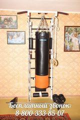 Шведская стенка КОМФОРТ № 3 ( до 250 кг)