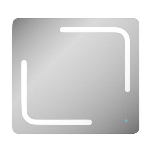Зеркальная панель Otalia 80 с LED подсветкой и сенсором