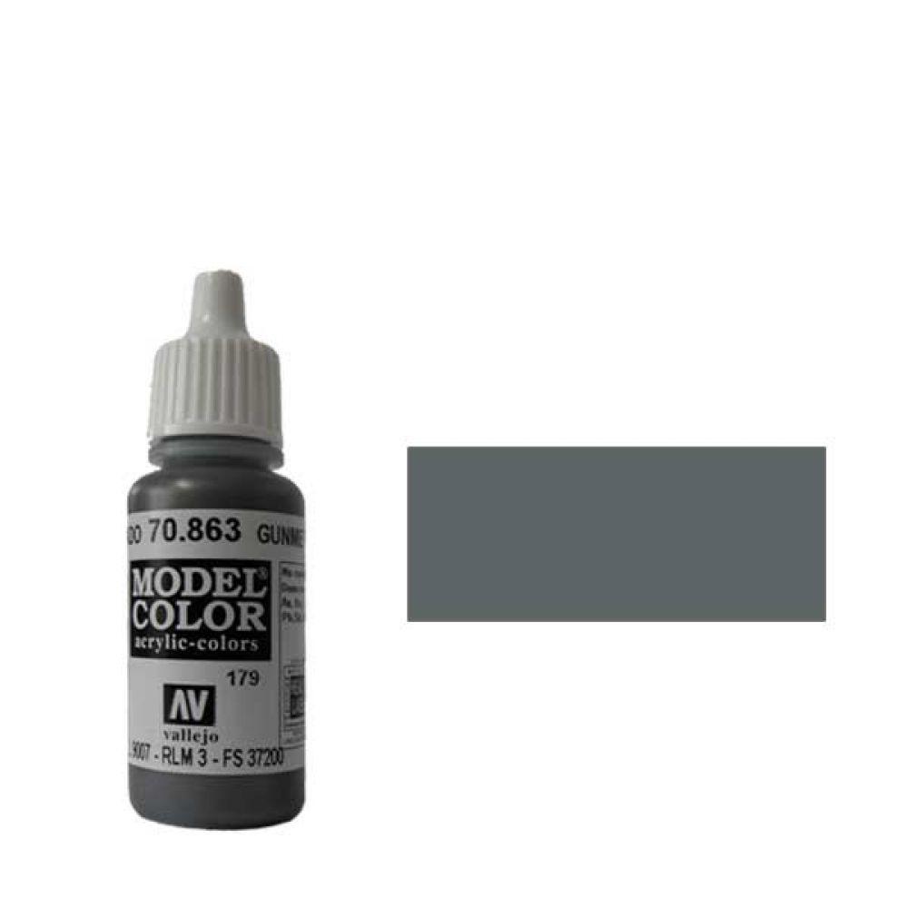 Model Color 179. Краска Model Color Оружейный Серый 863 (Gunmetal Grey) металлик, 17мл import_files_10_10d8642e6ca411dfad8c001fd01e5b16_aece1156327b11e4b197002643f9dbb0.jpg