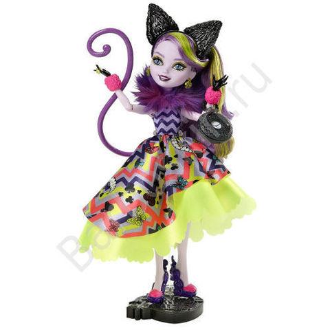 Кукла Еver Аfter Нigh Китти Чешир (Kitty Cheshire)  - Путь в страну чудес (Way too Wonderland)