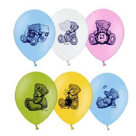 """Воздушные шары """"Me to You"""""""
