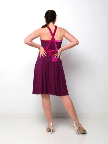 Платье для аргентиского танго