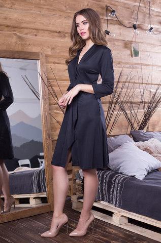 Женский халат MIA-MIA Elegance Velvet Элеганс 12043