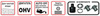 Мотопомпа бензиновая ELITECH МБ 1600 Д 100