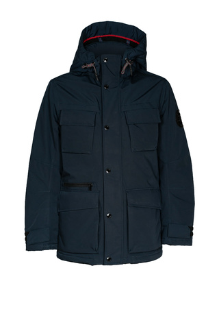 Куртка S4