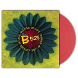 The B-52's / Summer Of Love (Single)(Coloured Vinyl)(12