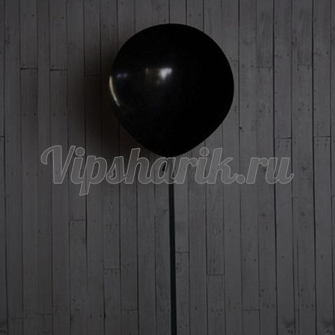 Шар-гигант чёрный
