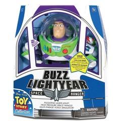 История игрушек 3 игрушка коллекционная Базз Лайтер — Toy Story 3 Collection Buzz Lightyear Space Ranger