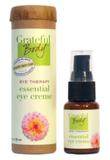 Крем для кожи вокруг глаз «Жизненная сила», Grateful Body