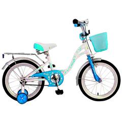 Велосипед 2-х колесный Novatrack BUTTERFLY 16