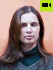 Кильченко Олеся Сергеевна