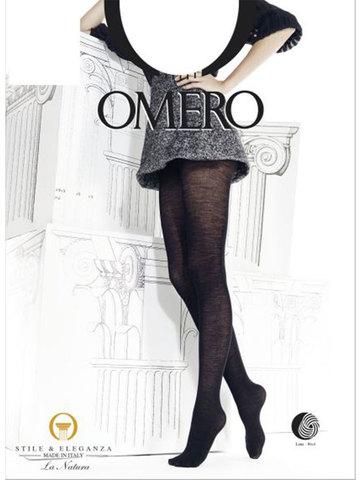 Колготки Ermete 80 Lana Omero
