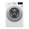 Узкая стиральная машина LG с функцией пара Steam F2M5WS4W
