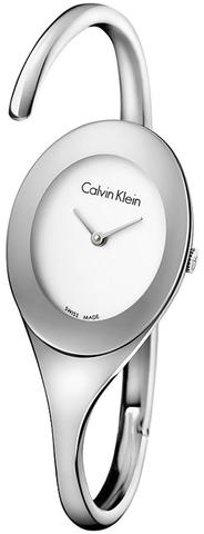 Купить Наручные часы Calvin Klein Embrace Medium K4Y2M116 по доступной цене
