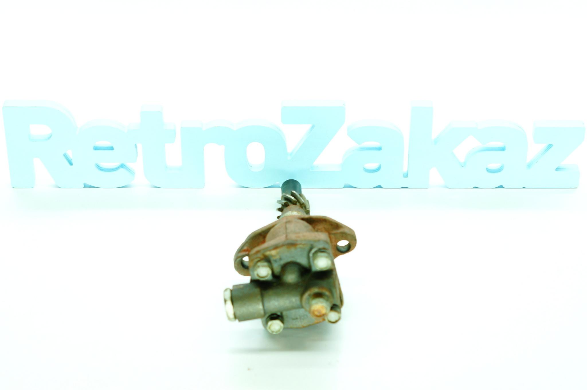 Масляный насос ГАЗ 69, 20