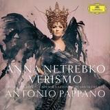 Anna Netrebko / Verismo (RU)(CD)