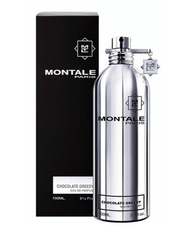 Парфюмерная вода Montale Chocolate greedy (uni) 100 ml