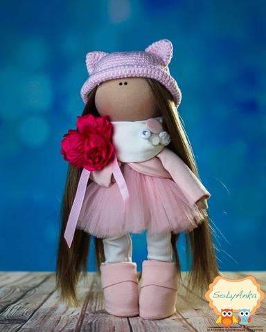 Кукла Доминика из коллекции - Fairy doll