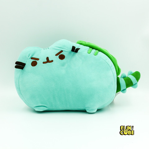 Мягкая Игрушка Pusheen Angry