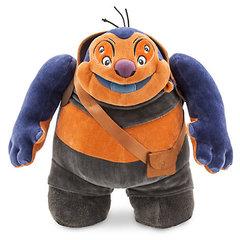 Мягкая игрушка Джамбо (Jumba) из мультфильма Лило и Стич - Lilo & Stitch, Disney