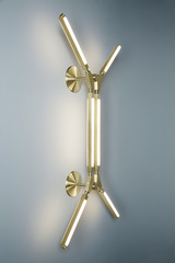 светильник настенно-потолочный Pris Minor