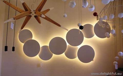Design lamp 07-515