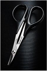 Ножницы для обрезки накладок