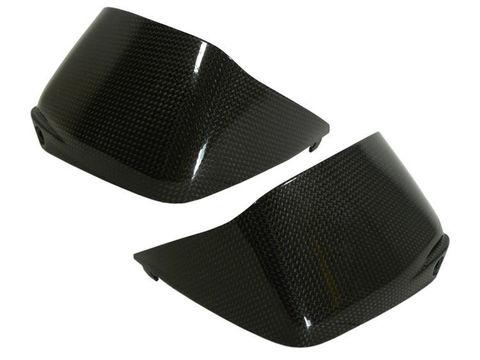 Защита рук BMW 1200GS карбон