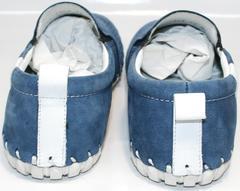 Туфли мужские мокасины Alvito 01-1308 92-86
