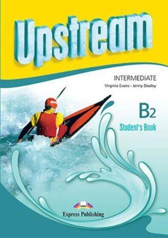 Upstream Intermediate B2. Student's Book (3rd Edition). Учебник