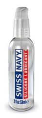 Смазка силиконовая премиум SWISS NAVY Silicone (разный объем)