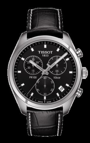 Купить Наручные часы Tissot T101.417.16.051.00 по доступной цене