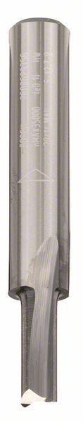 Фреза пазовая Expert S8/D5/L12,7 Bosch 2608629356