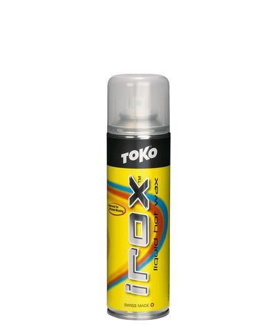 экспресс-парафин Toko Irox
