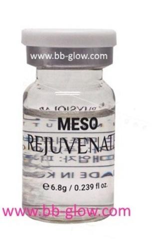 Мезо сыворотка PHYSIOLAB MESO REJUVENATE Anti-Aging 1 ампула 6,8 мл