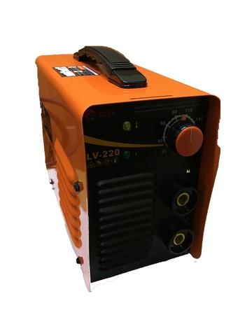 Сварочный инвертор EDON LV-220