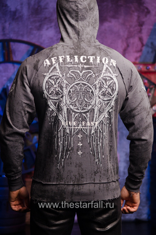 Толстовка Affliction 227126
