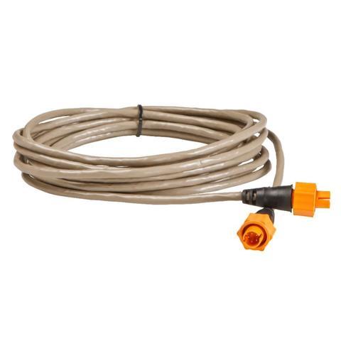 Кабель Ethernet 7.7м ETHEXT-25YL (000-0127-30)