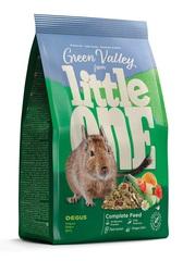 Корм Little One «Зеленая Долина» для дегу из разнотравья