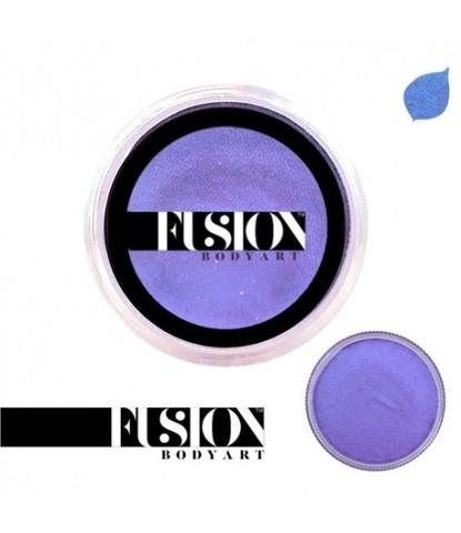 Аквагрим Fusion перламутровый фиолетовая магия 25 гр