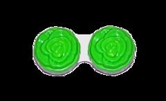 Контейнер для контактных линз «Роза»