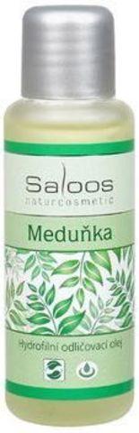 Гидрофильное масло для лица Мелисса, Saloos