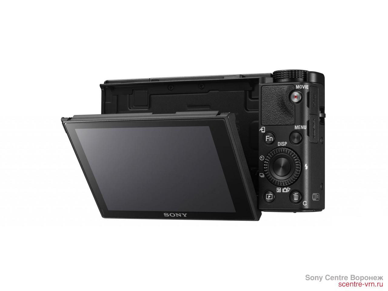 Фотокамера Sony DSC-RX100M5