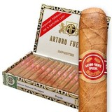 Arturo Fuente Brevas Royale Natural SALES