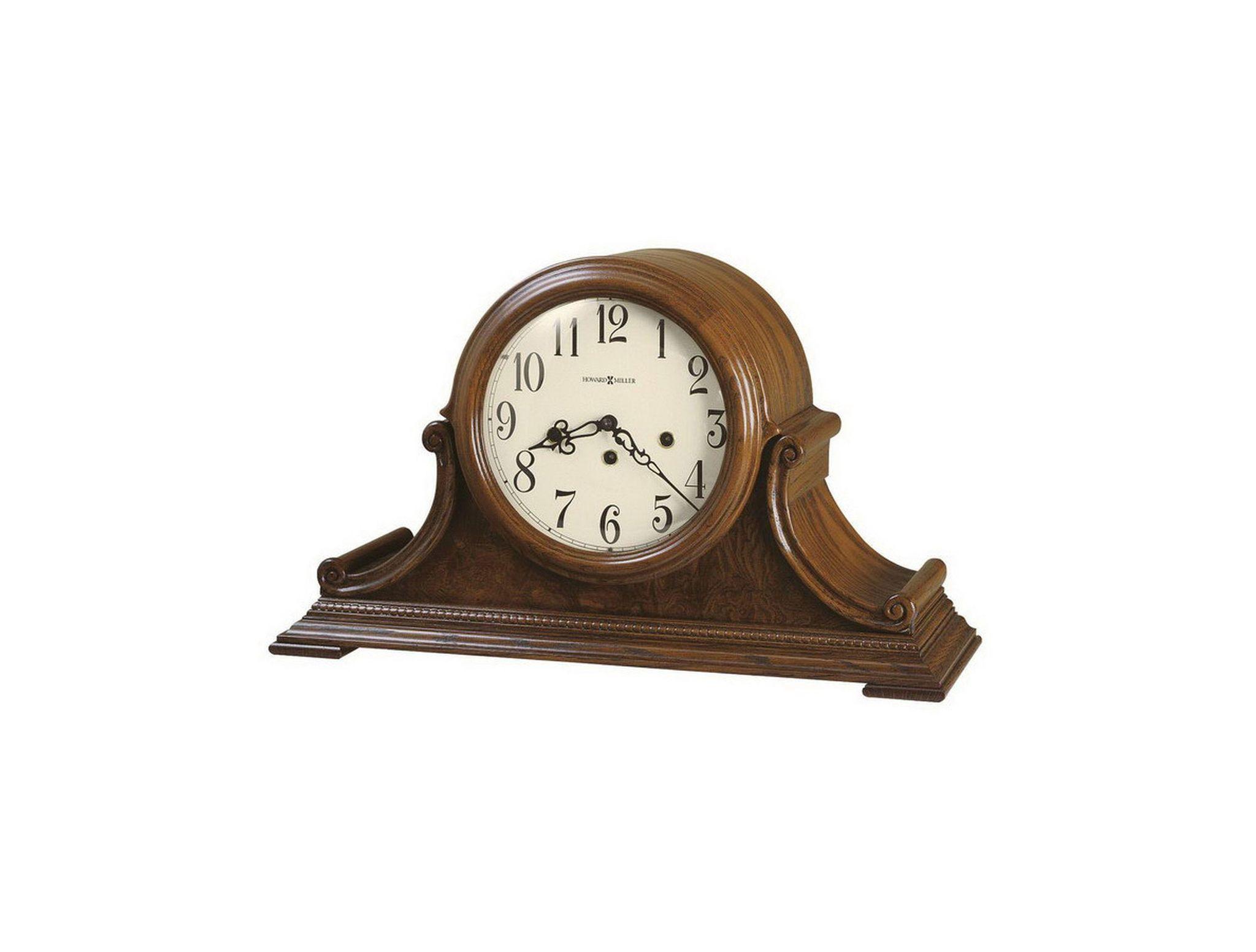 Часы каминные Часы настольные Howard Miller 630-222 Hadley chasy-nastolnye-howard-miller-630-222-ssha.jpg