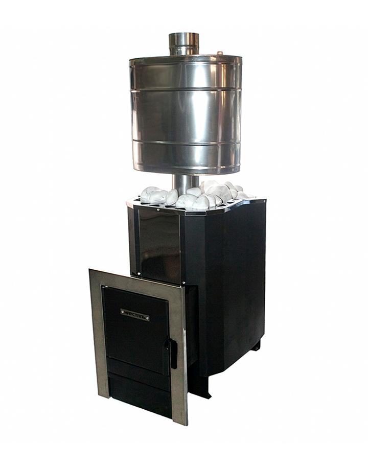 Теплообменник или натрубный бак Кожухотрубный жидкостный ресивер ONDA RL-V 175 Якутск